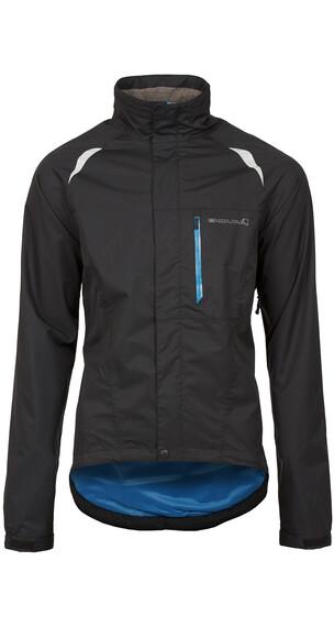 Endura Gridlock II Waterproof Jacket Men black